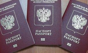 Россия в 2015 году выдала меньше виз иностранным туристам