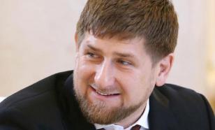 """В Чечне перевоспитали """"взбесившего"""" Кадырова юношу"""