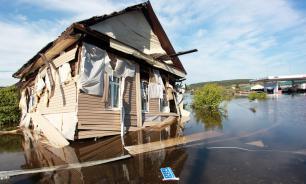 Большинство пострадавших от паводка получили материальную помощь