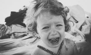 Красное лицо и вопли, или Как понять эмоциональное состояние вашего ребенка