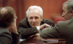 Член команды Ельцина рассказал о передаче Донбасса и Крыма в 1991 году