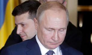 Зеленский захотел встретиться с Путиным в Израиле