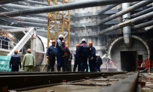 Большая кольцевая линия метро будет строиться быстрее