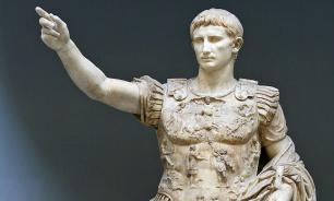 Падение Римской империи могло быть связано с похолоданием