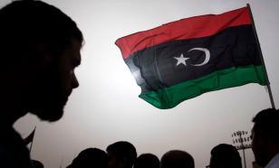 Кто и что забыл на земле Ливии