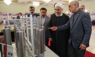 Иран пустит инспекторов МАГАТЭ на свои бывшие ядерные объекты