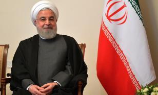 """Тегеран - Вашингтону: вы проиграли """"экономическую войну"""""""
