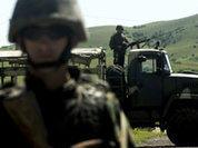 Сачхере: НАТО обоснуется на Кавказе