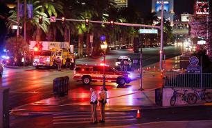 Пьяный таран толпы в Лас-Вегасе объявлен терактом