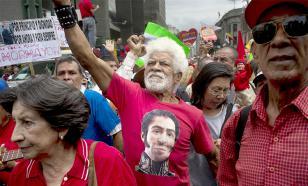 Латинская Америка между коррупцией, Китаем и США