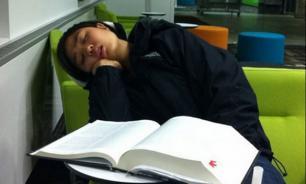 Сон может являться следствием скуки