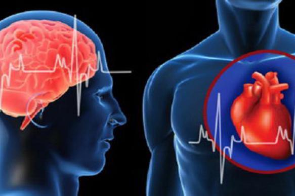 Инсульт или инфаркт? Как понять