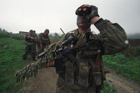 В Крыму провели испытания умной системы управления войсками