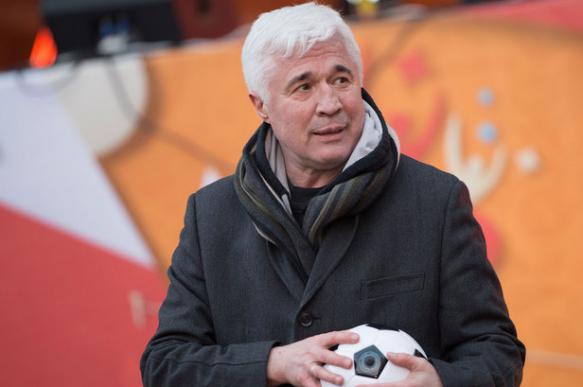 """Ловчев: """"Зенит"""" в Лиге чемпионов ничего из себя не представляет"""