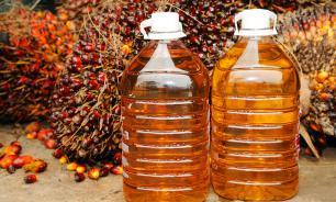 Пальмовое масло в России может оказаться под запретом
