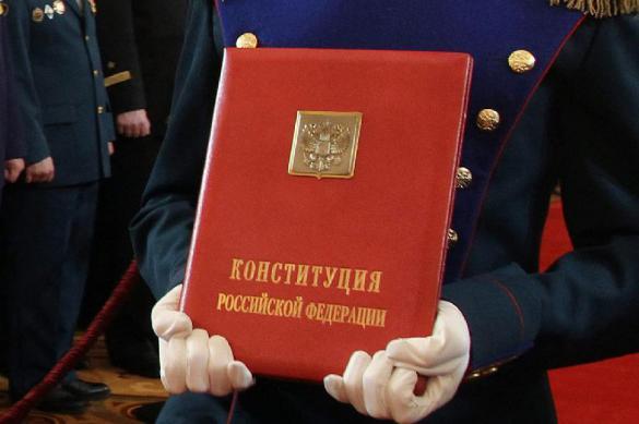 Представители религиозных конфессий России рассказали о Боге в Конституции