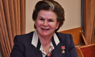 "Не любят свою страну: Терешкова ""припечатала"" тех, кто устроил травлю"