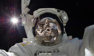 Экипаж МКС может заказать чёрную икру на Новый год