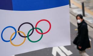 Названо условие отмены Олимпиады в Токио
