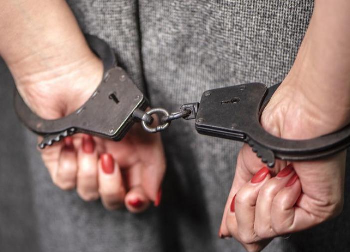 Женщина убила сожителя и спрятала труп в холодильнике в Красноярске