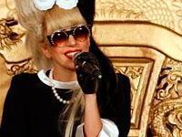 Леди Гага признана королевой Интернета.