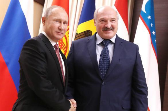 Не пойман — не вор: Лукашенко защитил Россию перед МОК