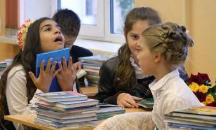 Касьянов одобрил ликвидацию русских школ в Латвии