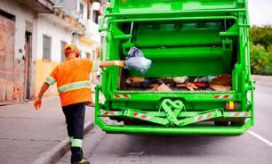Средняя российская семья будет платить за вывоз мусора 3,6 тыс. рублей в год