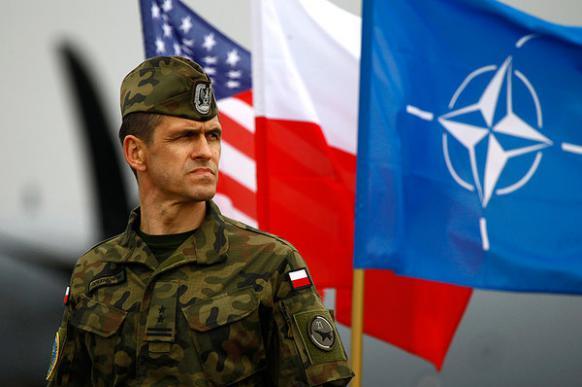 Fakt (Польша): НАТО защищает нас от России