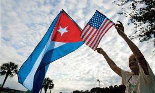 Кубинского министра не пустили на международный форум в США