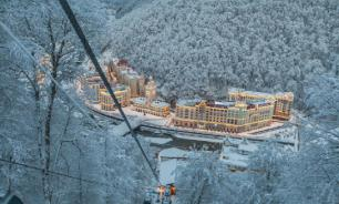 В новогодние праздники в Сочи будет работать оперативный штаб