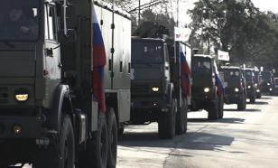 Специалисты из России прибыли в Бергамо