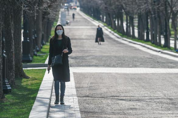 Контроль над вернувшимися из-за рубежа россиянами усилят