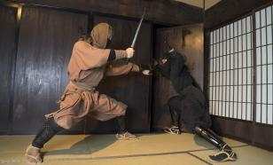 Сейф с деньгами украли из музея клана ниндзя в Японии