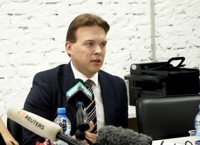Ещё один белорусский оппозиционер исчез