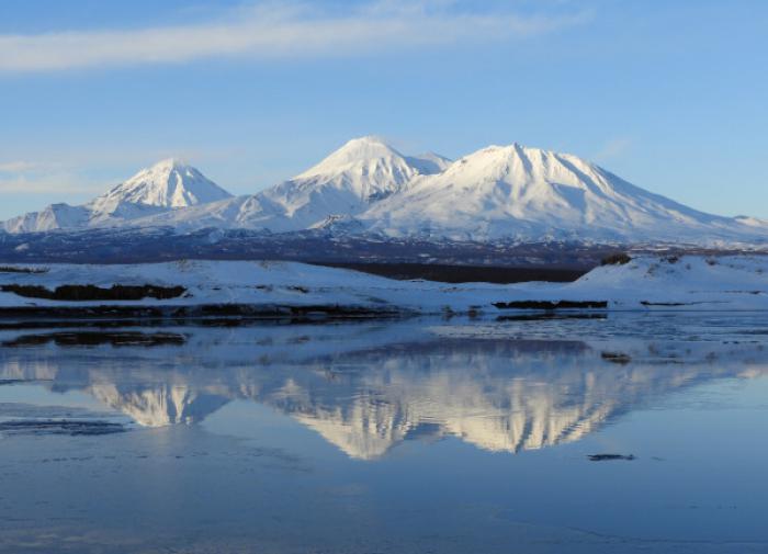 На Камчатке завершаются испытания двух современных водолазных катеров