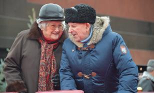 В Подмосковье отменили режим самоизоляции для жителей старше 65 лет