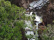 Гондурас скорбит: разбился самолет с чиновниками