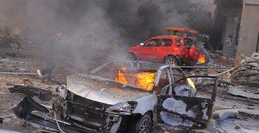"""""""Взрывая посольство Бейруте, террористы стремились нанести удар по сердцу шиизма"""""""