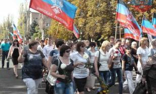 Госдеп США запретил референдум в Донбассе