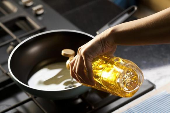 Может ли повторно используемое растительное масло вызвать рак молочной железы?