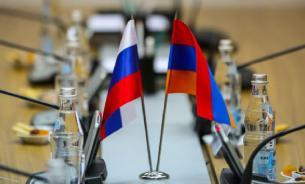 Почему Армения отходит от России