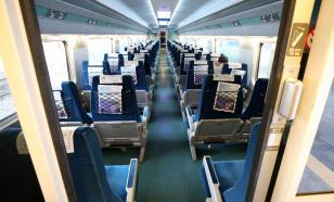 Австрия закрывает железнодорожное сообщение с Чехией и Словакией
