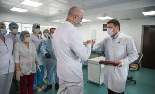 Samsung открывает центр изучения COVID-19