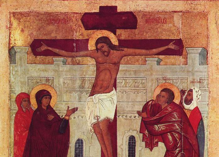 В Иерусалиме обнаружили гвозди с распятия Иисуса Христа