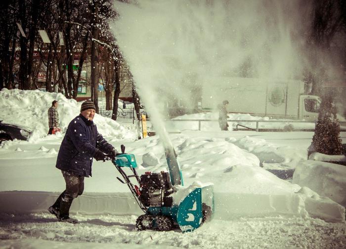 Работодателей будут наказывать за несоблюдение режима работы в мороз