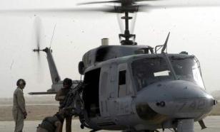 В Нью-Йорке разбился медицинский эвакуационный вертолёт
