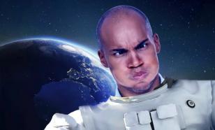 Жить в космосе можно лишь полторы минуты