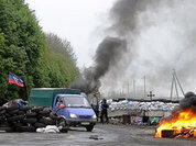 Полковник Стрелков: Сейчас в Красном Лимане людей расстреливают прямо на улицах