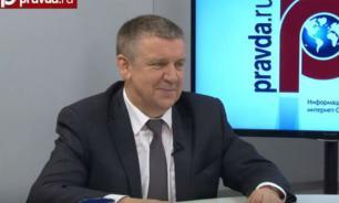 Карелия: Для регионов сейчас главное - самоокупаемость